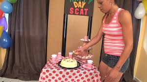 Happy Scat Day – Feeding woman food and shit (FULL HD) - Copro ...