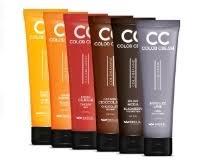 <b>Колорирующие</b> СС <b>крема для волос</b> - Color CC <b>Cream</b> от Brelil ...