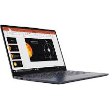 <b>Ноутбук Lenovo Yoga Slim</b> 7 14ARE05 82A20054RU - цена в ...