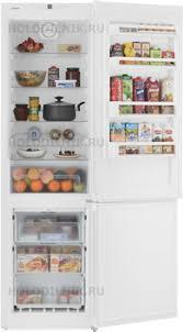 Двухкамерный <b>холодильник Liebherr CN</b> 4813-21 купить в ...