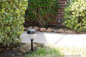 better homes and gardens from walmart solar light decorchick better homes and gardens lighting