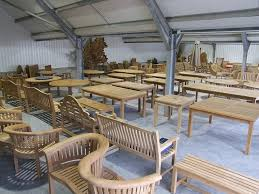 here at chic teak we pride ourselves in having one of the largest collections of high quality teak garden furniture most of which is available to sit on or chic teak furniture