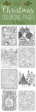 christmas adult coloring pages u create christmas adult coloring pages