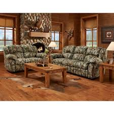 Two Loveseat Living Room Camo Two Piece Living Room Set Sofa Loveseat Hup007a2pc Ca