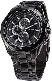 CURREN: Watches - Amazon.in