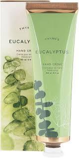 <b>Крем для рук</b> Thymes <b>Eucalyptus</b>, 90 мл