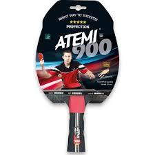 <b>Atemi Ракетка</b> для настольного тенниса 900 CV - Акушерство.Ru