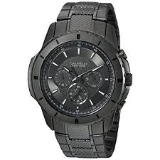 <b>Caravelle New York</b> Watches: Amazon.com