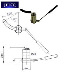 Image result for Jelco JL-45 Tonearm Lift