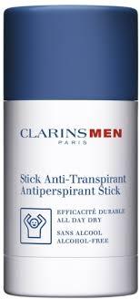<b>Clarins Men</b> Wash <b>Antiperspirant</b> DeoStick 75ml в дьюти фри в ...