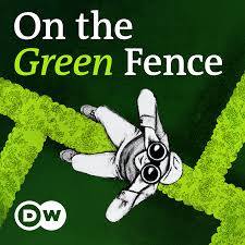 On The Green Fence