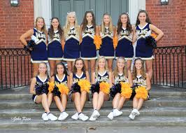cheer washington school cheerleaders jv 2015 2016 junior high cheerleaders