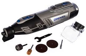 Аккумуляторный многофункциональный инструмент <b>Dremel</b> ...