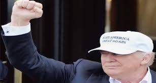 واشنطن - دعوات تطالب ترامب بالانسحاب من سباق الرئاسة والاخير يرفض