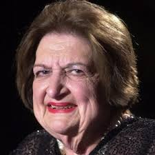 WASHINGTON (AP) – Helen Thomas, the irrepressible White House correspondent who used her seat in the front row of history to grill 10 presidents and was not ... - Helen-Thomas