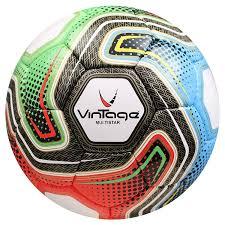 <b>Мяч футбольный VINTAGE</b> Multistar V900, р.5 — купить в ...