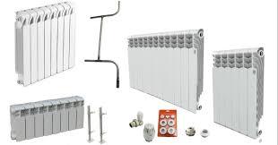 Радиаторы водяного <b>отопления</b> и <b>аксессуары</b> - Радиаторы и ...