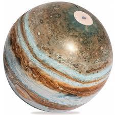 <b>Мяч надувной Bestway</b> Юпитер с подсветкой 31043 BW, 61 см в ...