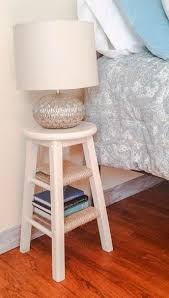 ideas bedside tables pinterest night:  ideas about bedside tables on pinterest night stands side tables bedroom and nightstands