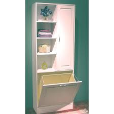 Bathroom Tower Storage Cool Idea For A Relatively Small Space 4d Concepts Bathroom Tower