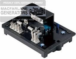 <b>R220 AVR</b> - Leroy Somer