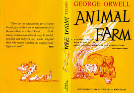 why did george orwell write animal farm