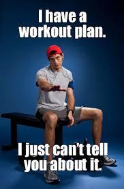 Buster's Blog: Paul Ryan's Workout Memes via Relatably.com