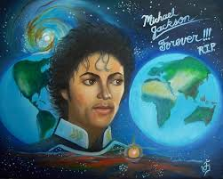 Jose Velasquez - Michael Jackson Portrait. Michael Jackson Portrait. Jose Velasquez - michael-jackson-portrait-jose-velasquez