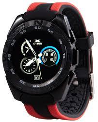 <b>Умные часы Prolike Jet</b> PLSW7000RD с цветным дисплеем ...