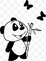 Giant <b>Panda</b> Sticker Bear Decal Adhesive, PNG, 1506x1990px ...