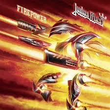 <b>FIREPOWER</b> - Album by <b>Judas Priest</b> | Spotify