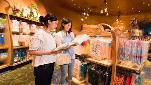 [Official]Shops Tokyo DisneySea