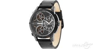<b>Часы POLICE PL</b>.<b>14699JSB</b>/<b>02</b> Купить По Ценам MinutaShop