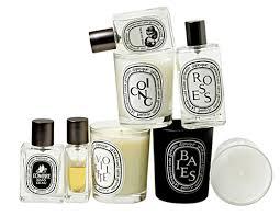 Селективная парфюмерия - <b>Diptyque</b>