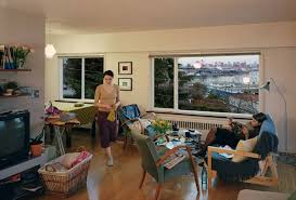 a view from an apartment jeff wall tate jeff wall a view from an apartment 2004 5