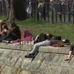 Wetter in Deutschland: Mit dem Sommerwetter kommen Gewitter