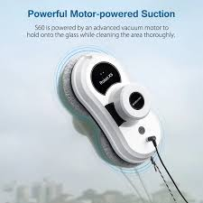 <b>Alfawise S60</b> Robotic Window Cleaner Glass Window Cleaning ...
