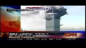 September 11 2001 As It Happened - CNN Live 8.40am - 10am ...