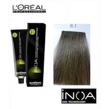 <b>Краска для волос</b> L'Oreal Professionnel <b>INOA</b> | Отзывы покупателей