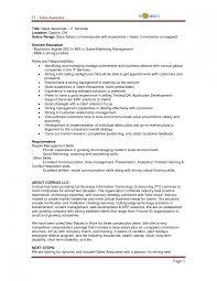 Superb Job Description Examples For Resume   Brefash Brefash
