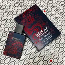 <b>Replay Signature Red</b> Dragon