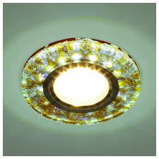 Купить встраиваемый <b>светильник Fametto Luciole DLS</b>-L103 ...