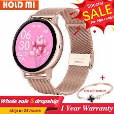 <b>E18</b> Smart Band <b>Color</b> Touch <b>Screen</b> Pressure Heart Rate <b>Monitor</b> ...