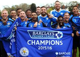 Image result for Leicester City picture