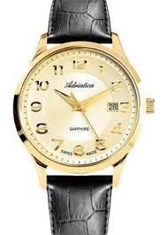 <b>Часы Adriatica 1278.1221Q</b> - купить мужские наручные <b>часы</b> в ...