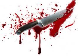 Resultado de imagem para lesao a faca