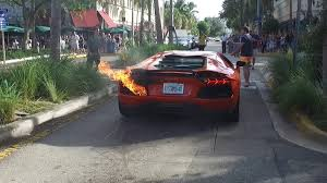 valet driver ruins lamborghini in this joyride gone wrong