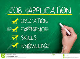 job application it skills resume and cover letter examples and job application it skills labor market information for job seekers and students job application requirements list