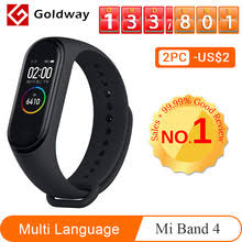 Online Shop for <b>умный браслет xiaomi mi</b> band 4 Wholesale with ...