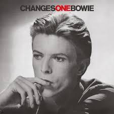 <b>David Bowie</b> - <b>Changesonebowie</b> (Vinyl) : Target